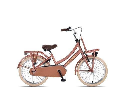 Altec Urban 20inch Transportfiets Lavender Nieuw 2020