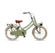 Altec Urban 20inch Transportfiets Green