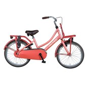 Altec Urban 20 inch Transportfiets Stain Red