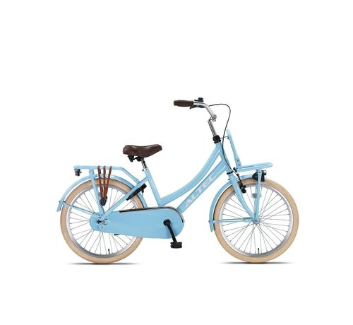 Altec Urban 22inch Transportfiets Blue Nieuw 2020