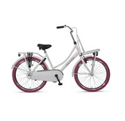 Altec Urban 22inch Transportfiets Pearl White