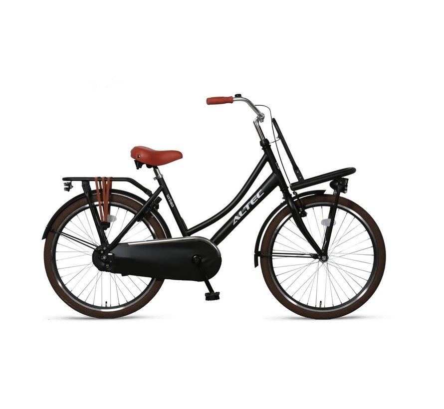 NIHIL Altec Urban 22inch Transportfiets Zwart