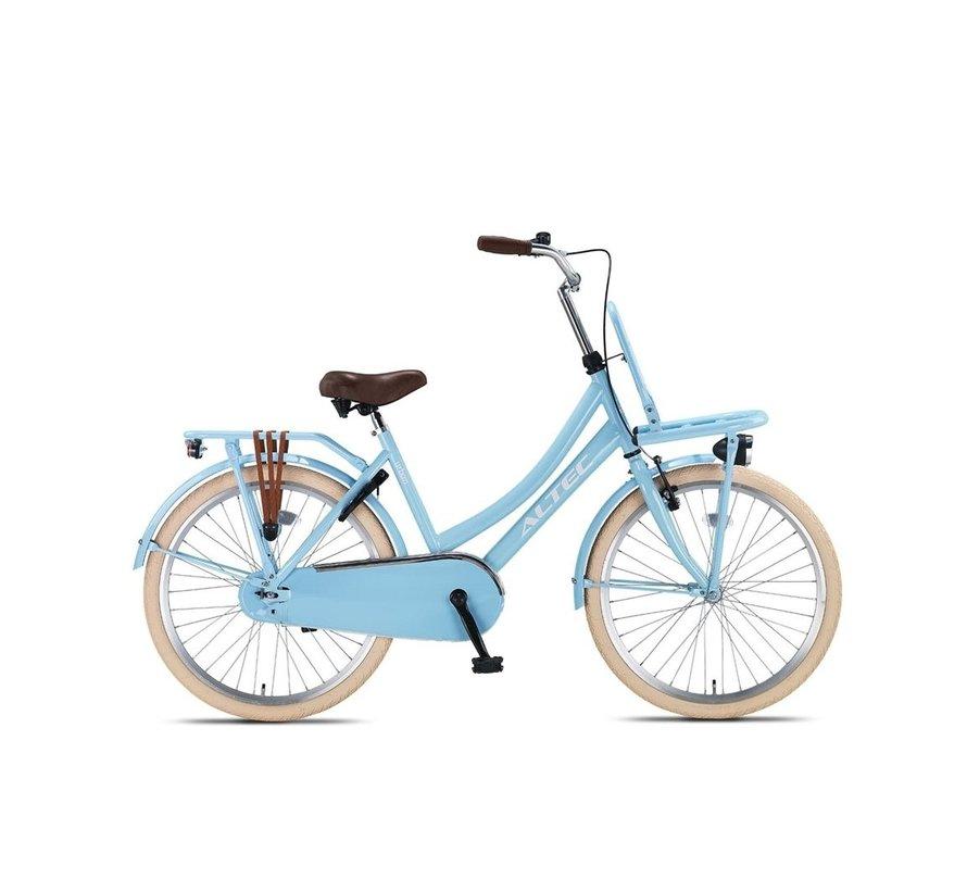 Altec Urban 24inch Transportfiets Blue Nieuw 2020