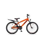 Altec Nevada 24inch Jongensfiets Neon Orange Nieuw RRRR