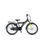 Altec Speed 24 inch Jongensfiets N-3 Lime Green 2020 Nieuw