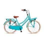 NIHIL Altec Dutch 26inch Transportfiets N-3 Ocean Green