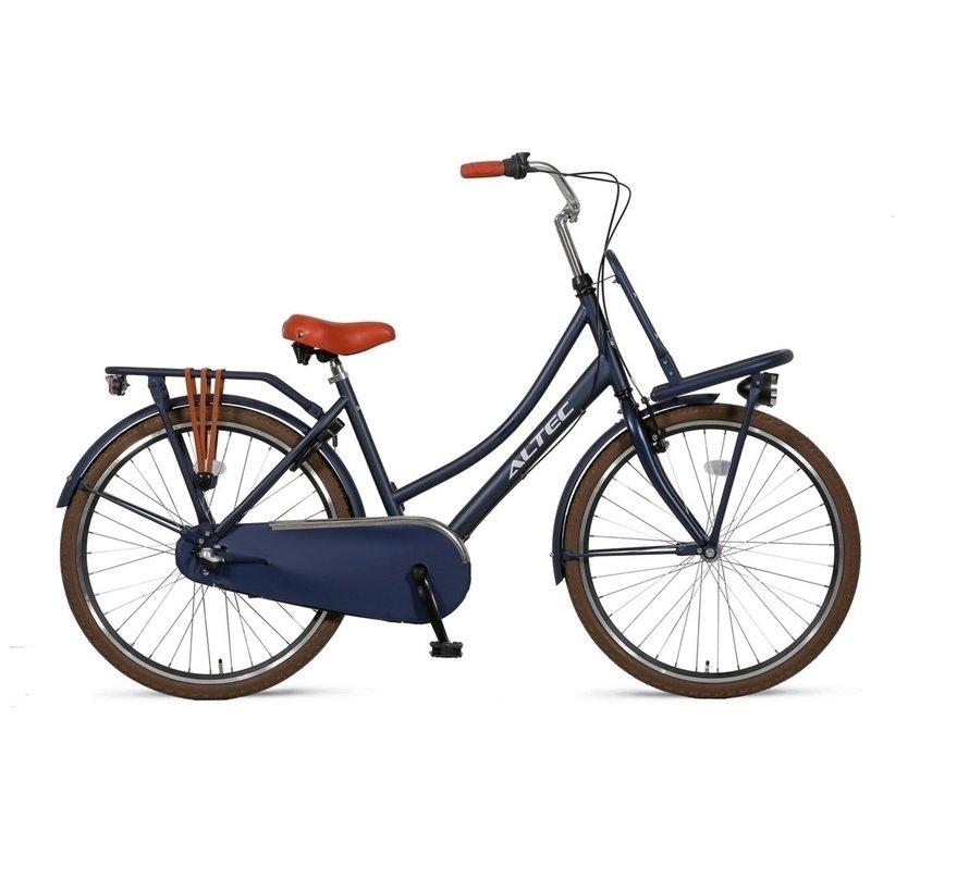 NIHIL Altec Dutch 26inch Transportfiets N-3 Jeans Blue