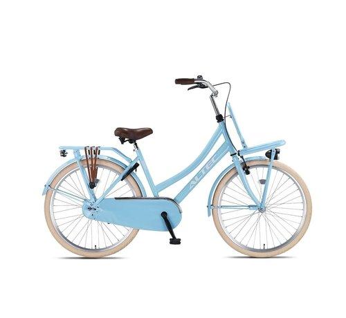 Altec Urban 26inch Transportfiets Blue Nieuw