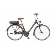 Mosso E bike Shimano Steps 420Wh N-8 Zwart-Rood *** ACTIE PRIJSVERLAGING*** RRRR