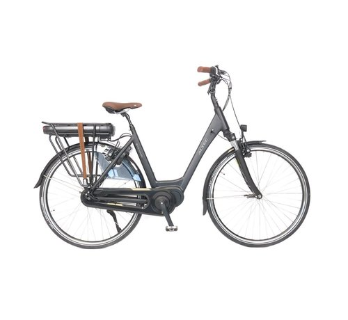 Altec Sylvain E-Bike 470Wh N-7 Middenmotor Bafang HS-11 Magura HYDR V-BR 49cm Nieuw