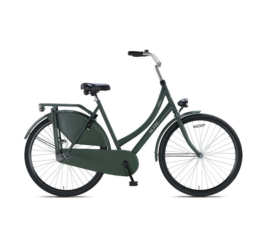 Altec Roma 28 inch Omafiets Army Green 59cm 2020 Nieuw