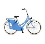Altec Roma 28 inch Omafiets Frozen Blue 53cm 2020 Nieuw