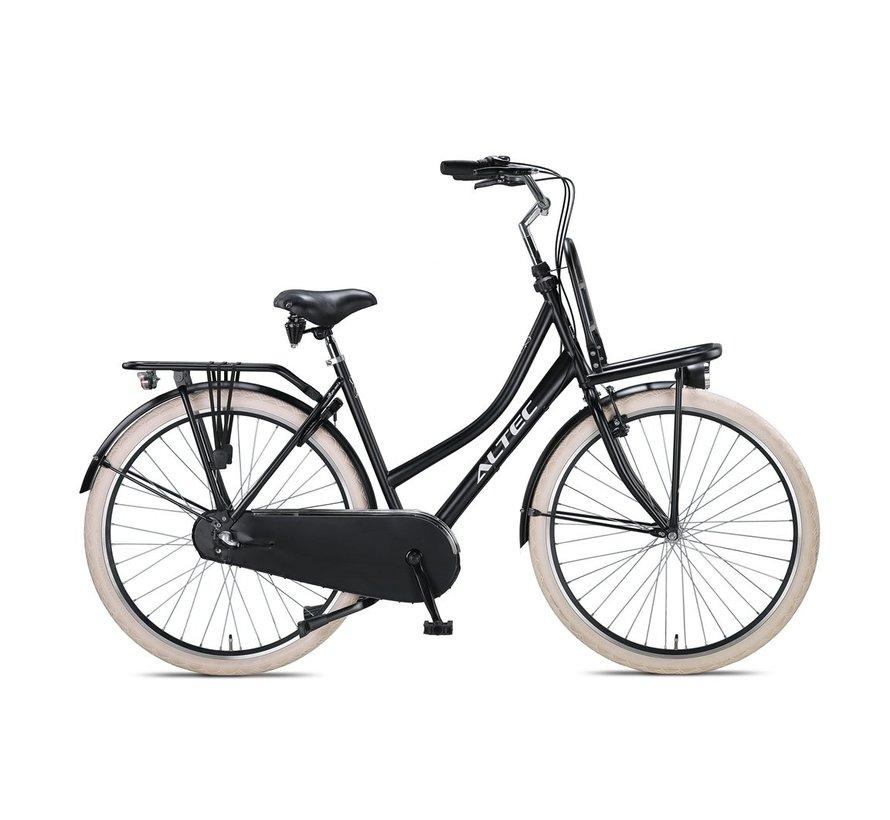 Altec Love Transportfiets N-3 Zwart Nieuw