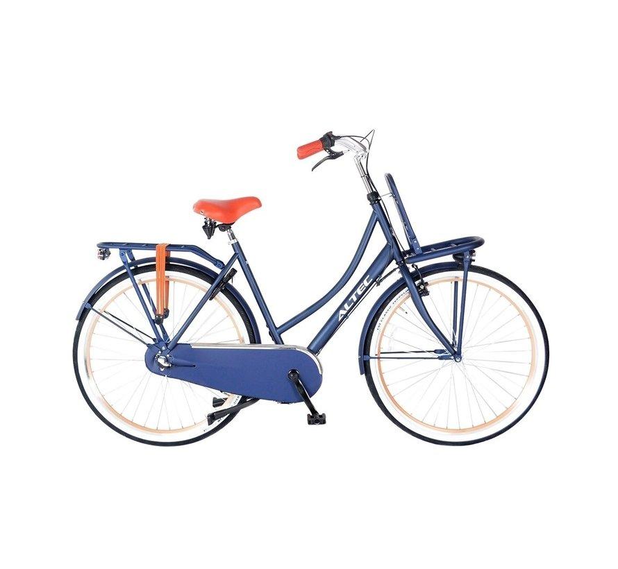 Altec Dutch 28inch Transportfiets N-3 57cm Jeans Blue