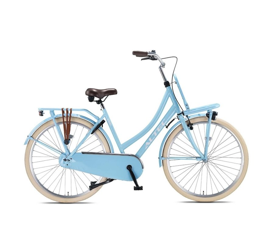Altec Urban 28inch Transportfiets 53cm Blue Nieuw 2020