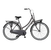 Altec Urban 28inch Transportfiets Slate Grey