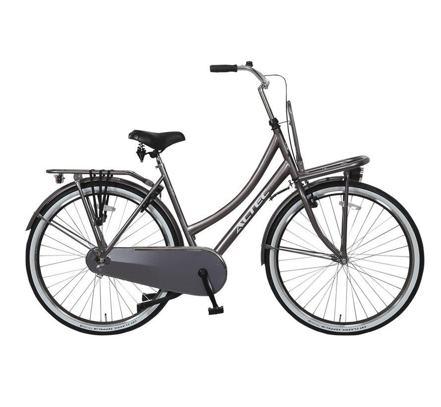 Altec Urban 28inch Transportfiets Slate Grey