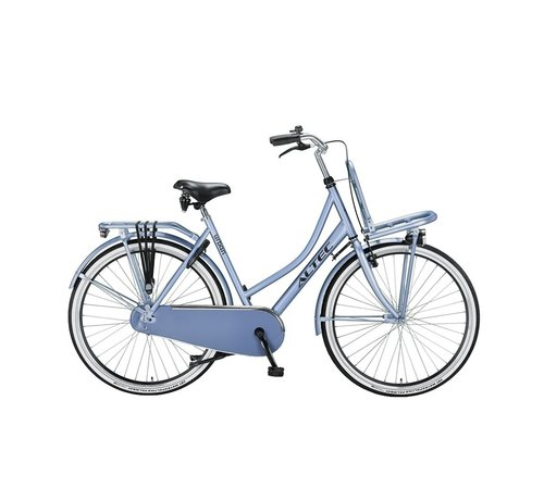 Altec Urban 28inch Transportfiets 57 Frozen Blue Nieuw