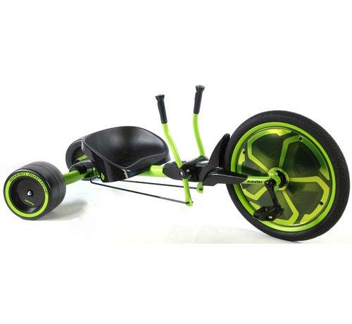 Green Machine Huffy Green Machine - Jongens en Meisjes - 20 inch - Groen/Zwart