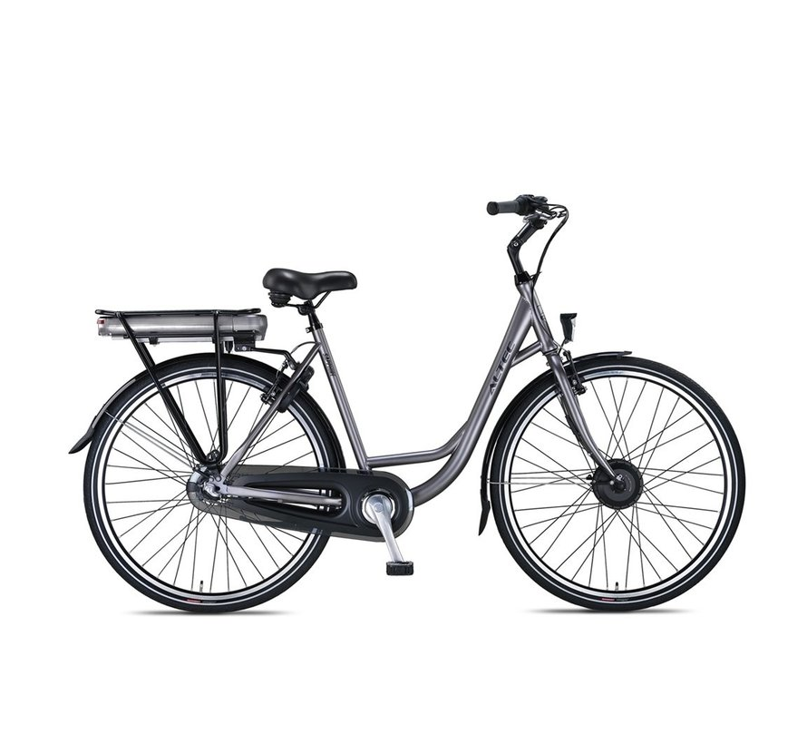 Altec Sapphire E-Bike 468 Wh N-3 Dim Gray 2021-1 ** Actie Model ** Nieuw