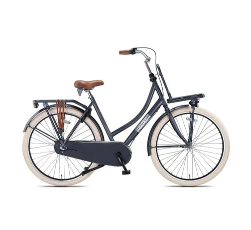 Altec Vintage 28inch Transportfiets N-3 Smoke Grey 50cm NIEUW 2020