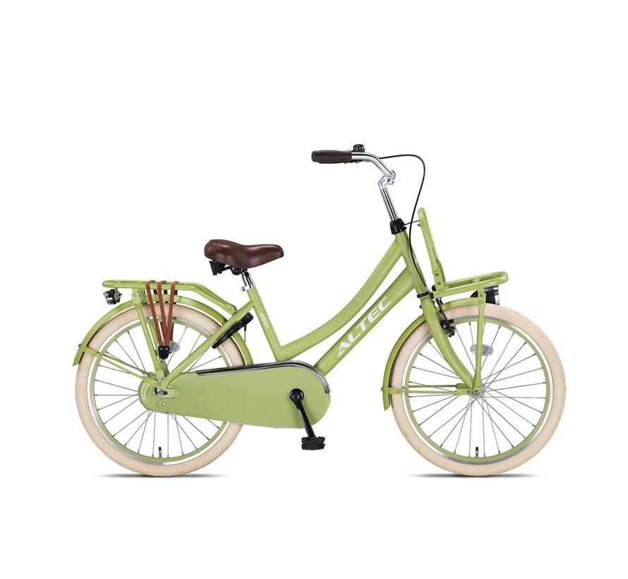 Altec Urban 22inch Transportfiets Olive Nieuw