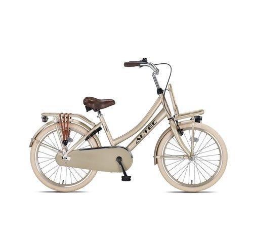 Altec Urban 22inch Transportfiets Gold Nieuw 2020