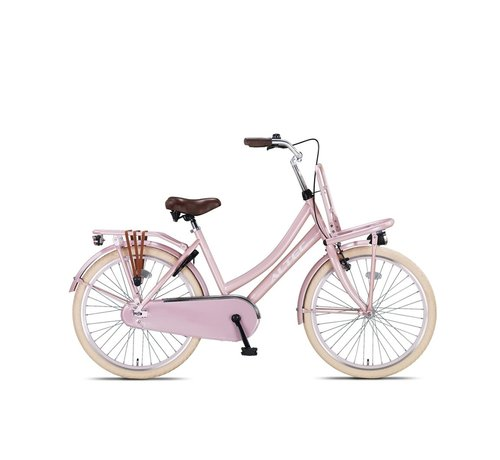 Altec Urban 24inch Transportfiets Sugar pink Nieuw 2020