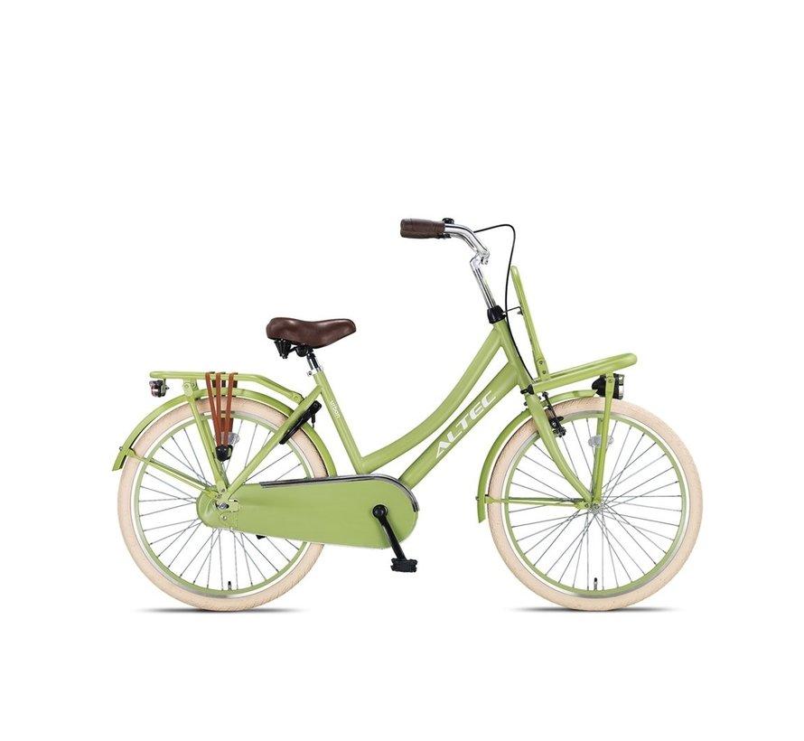 Altec Urban 24inch Transportfiets Olive Nieuw 2020