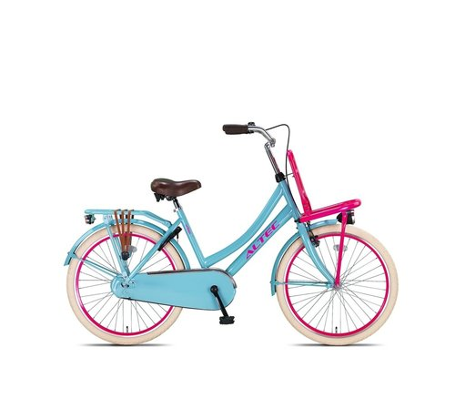 Altec Urban 24inch Transportfiets Pinky Mint Nieuw 2020