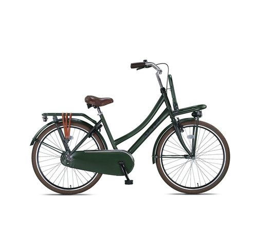 Altec Urban 26inch Transportfiets Army Green Nieuw 2020