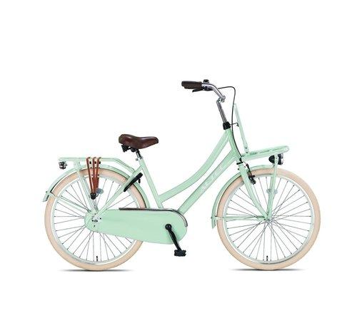 Altec Urban 26inch Transportfiets Mint Groen Nieuw 2020