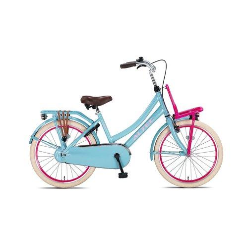 Altec Urban 22inch Transportfiets Pinky Mint Nieuw 2020