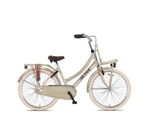 Altec Urban 26inch Transportfiets Gold Nieuw 2020