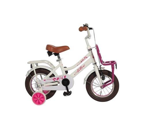 Altec Tuana 12 inch Roze meisjesfiets