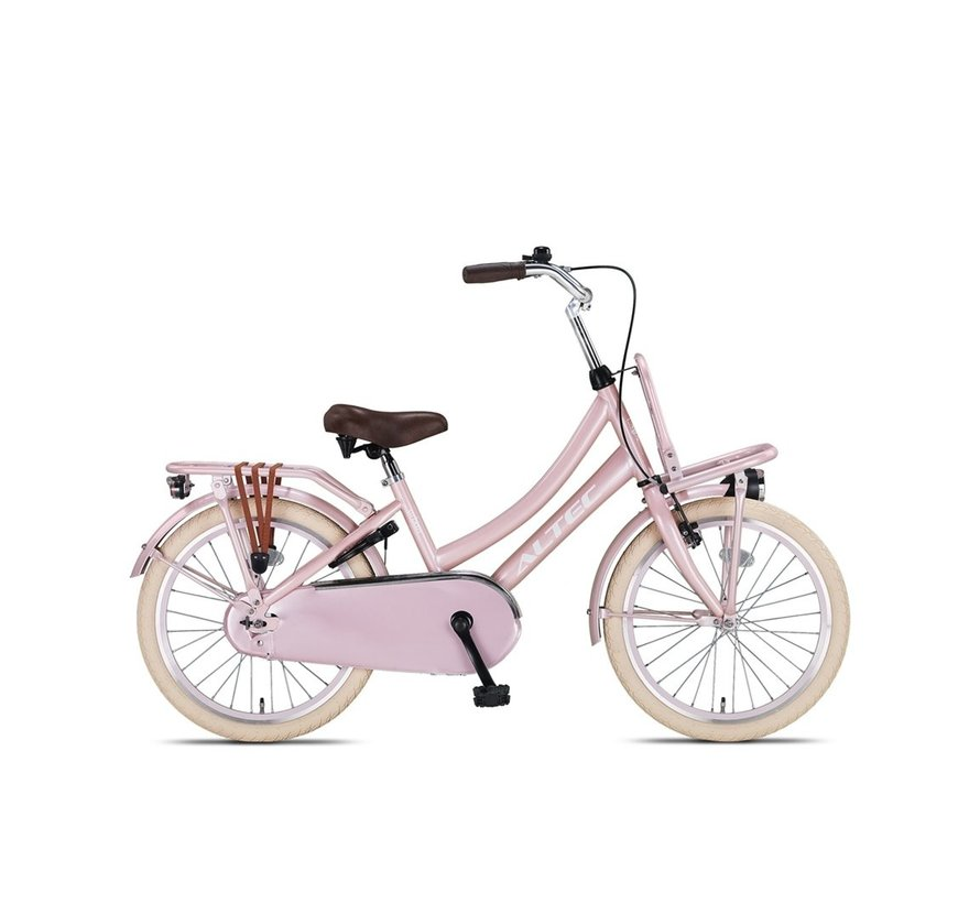Altec Urban 20inch Transportfiets Sugar Pink Nieuw 2020
