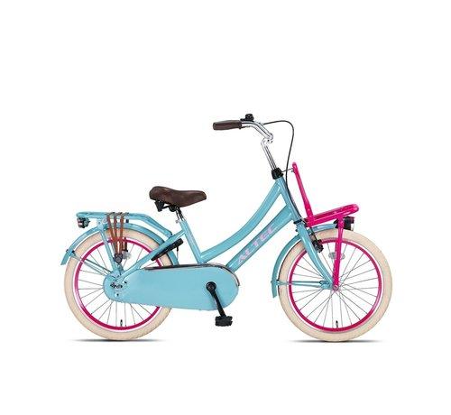 Altec Urban 20inch Transportfiets Pinky Mint Nieuw 2020