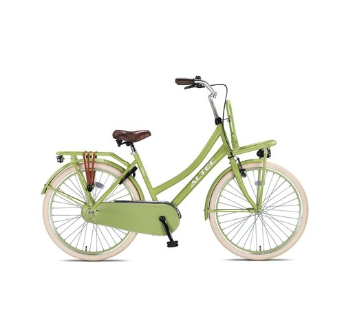Altec Urban 26inch Transportfiets Olive Nieuw 2020