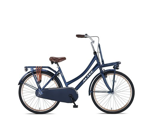 Altec Urban 26inch Transportfiets Jeans Blue Nieuw 2020