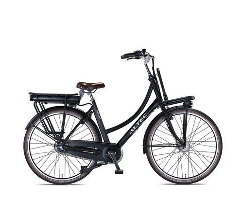 NIHIL Altec Sakura E-Bike 518Wh N-3 Zwart Nieuw