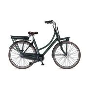 NIHIL Altec Sakura E-Bike 518Wh N-3 Olive Green Nieuw