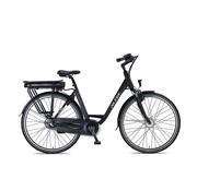 Altec Cullinan E-Bike 518Wh N-3 Zwart Nieuw
