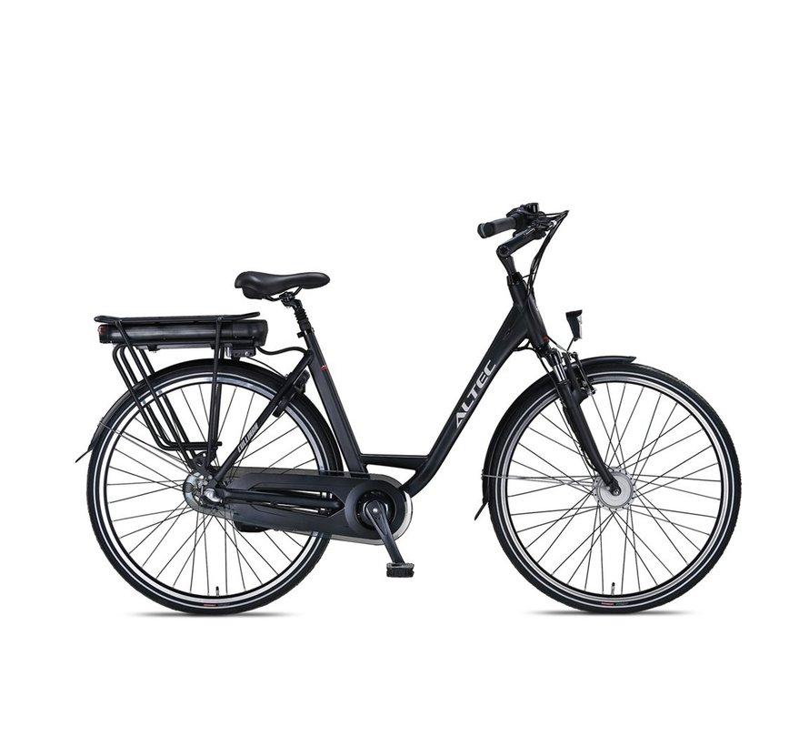 Altec Cullinan E-Bike 518Wh N-3 Zwart Nieuw RRR