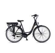 Altec Jade E-Bike 518Wh 7-sp Zwart 2020 Nieuw RRR