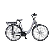 Altec Jade E-Bike 518Wh 7-sp Bullit Gray 2020 Nieuw RRR