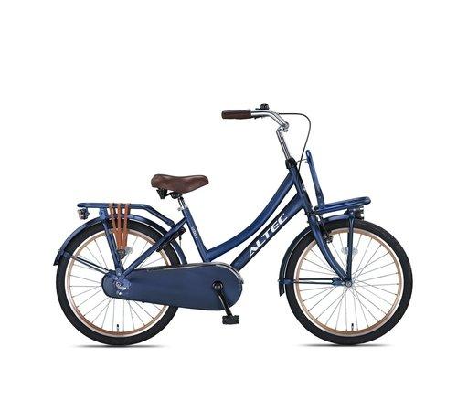 Altec Urban 22inch Transportfiets Jeans Blue Nieuw