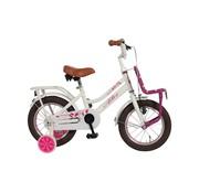 NIHIL Altec Tuana 14 inch Roze meisjesfiets