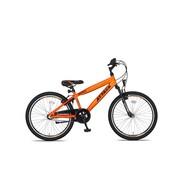 Altec Attack 24inch Jongensfiets N-3 2021 Neon Orange Nieuw