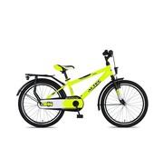 Altec Stitch 22inch Jongensfiets Lime Green 2020 Nieuw