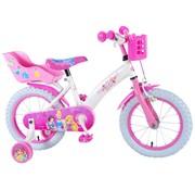 Disney Princess Disney Princess Kinderfiets - Meisjes - 14 inch - Roze